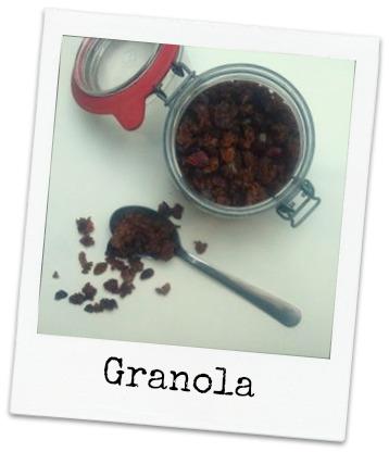 GranolaLaCucinaNada