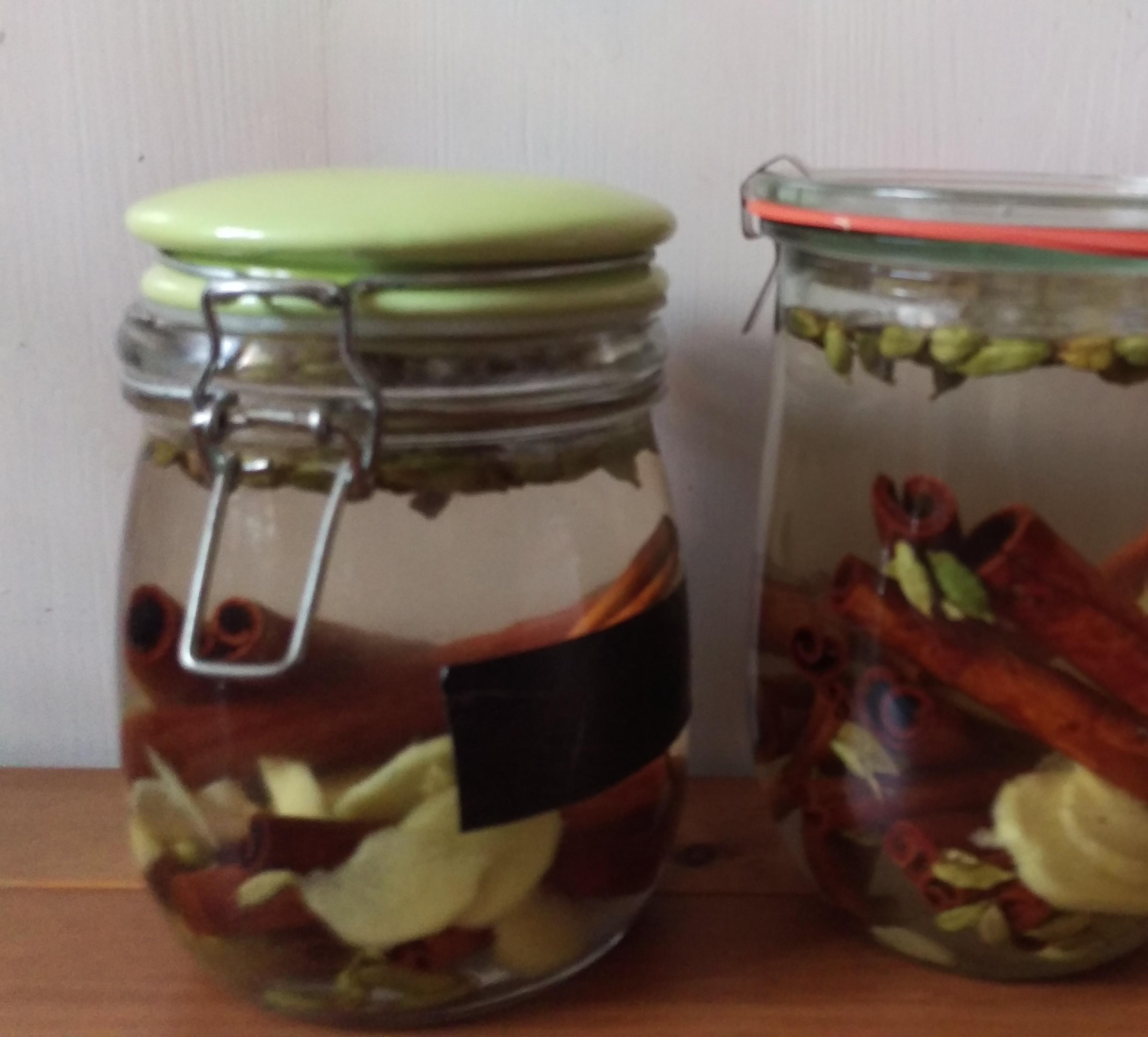 pistacie ekstrakt essens