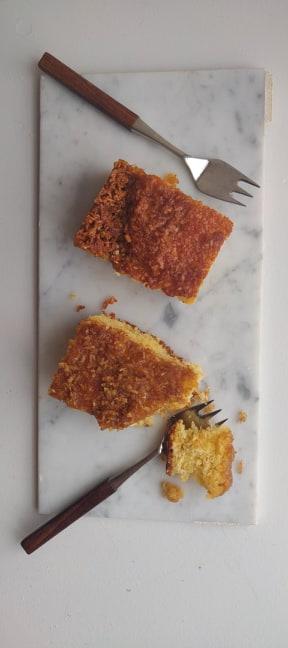 Inges Drømmekage/LaCucinaNada