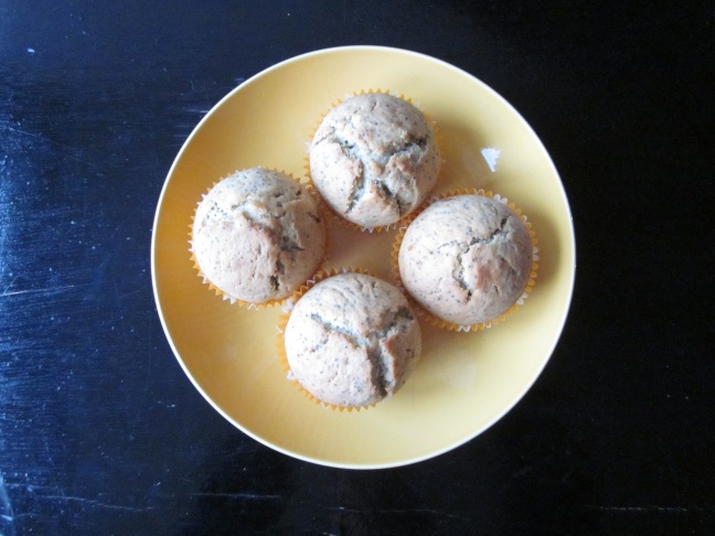 Muffins/LaCucinaNada