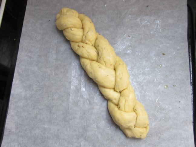 Græsk påskebrød/LaCucinaNada
