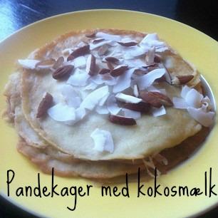 pandekager/LaCucinaNada