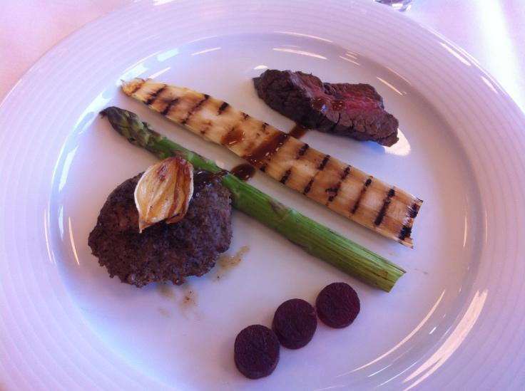 Kød, kød, kød/LaCucinaNada