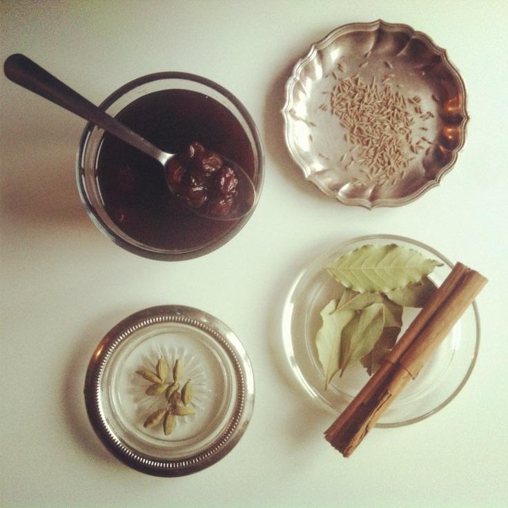 Krydderier/LaCucinaNada
