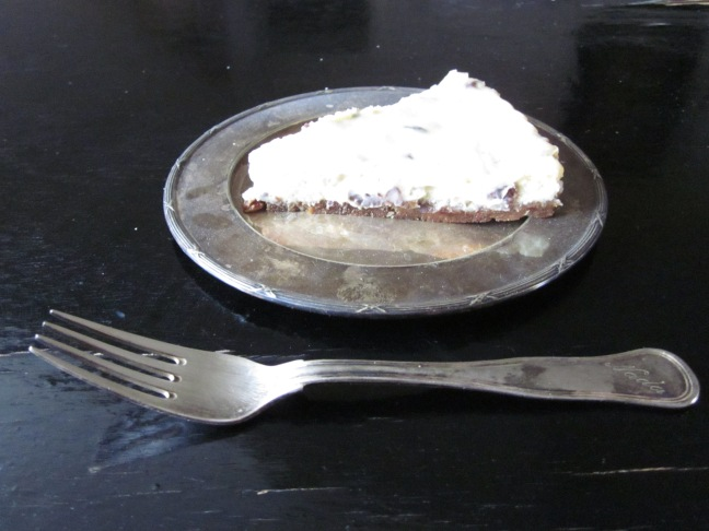 Cheesecake/LaCucinaNada