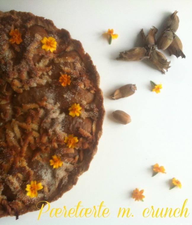pæretærte/LaCucinaNada