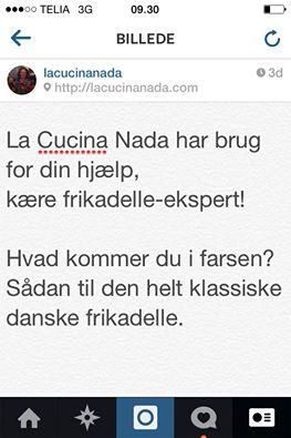 @lacucinanada