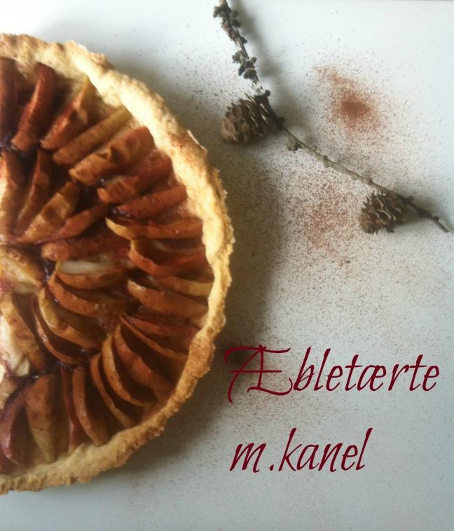 æbletærte/LaCucinaNada