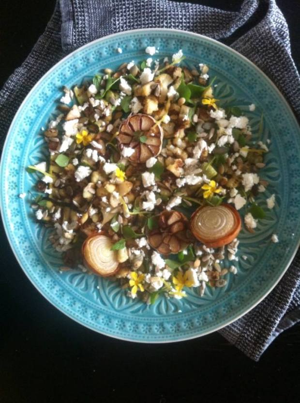 Salat/LaCucinaNada