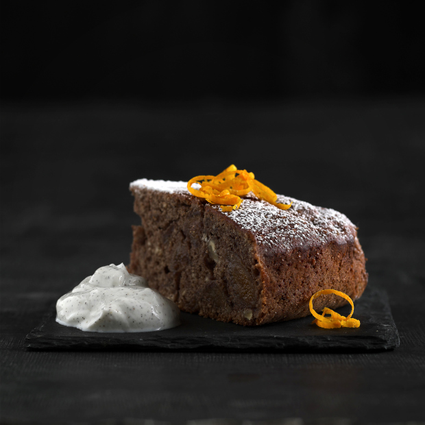 Krydderkage/LaCucinaNada