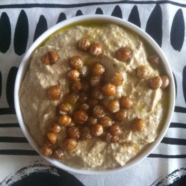 Hummus/LaCucinaNada