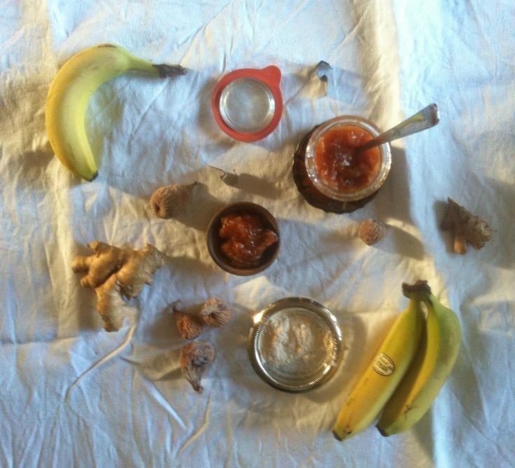 bananchutney/LaCucinaNada
