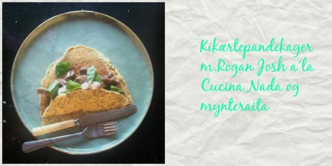 Kikærtepandekager/LaCucinaNada