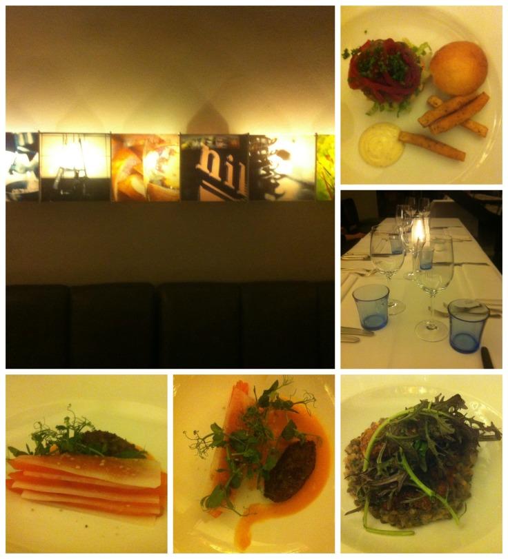 RestaurantNil/LaCucinaNada