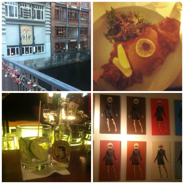 RestaurantRialto/Hamborg
