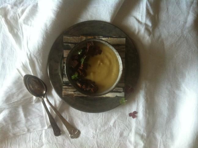 Kartoffelsuppe/LaCucinaNada
