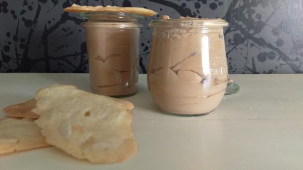 mølkechokolademousse/LaCucinaNada