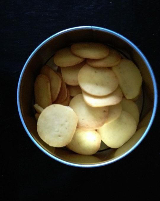 citronsmaakager/LaCucinaNada