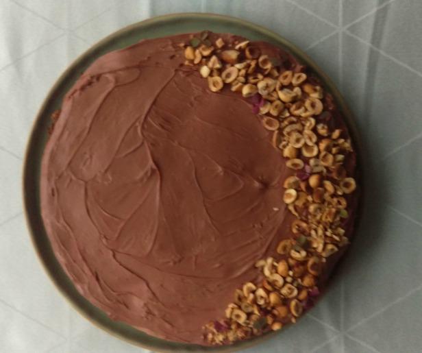 chokoladecheesecakehel/lacucinanada