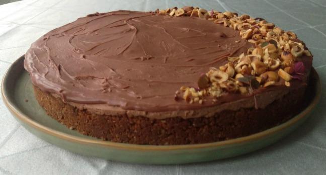 chokoladecheesecake/lacucinanada