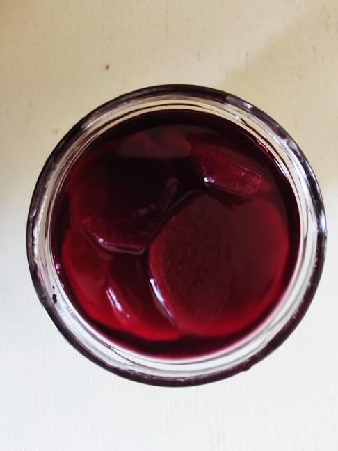 Syltede rødbeder/LaCucinaNada